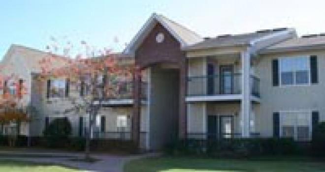 Oconee Springs Apartments Gainesville